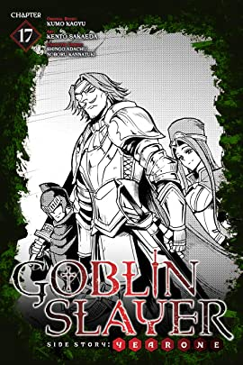 Goblin Slayer Side Story: Year One #17