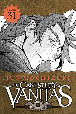 The Case Study of Vanitas No.31