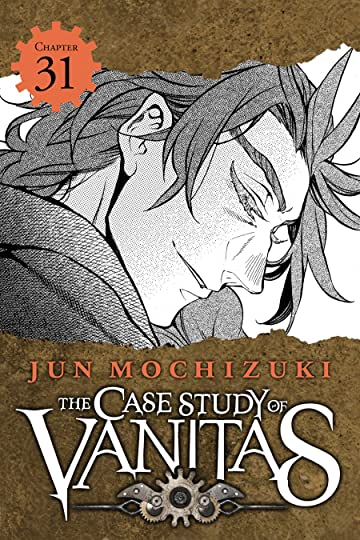 Image result for the case study of vanitas chapter 31