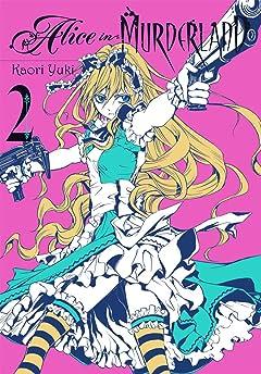 Alice in Murderland Vol. 2