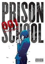 Prison School Vol. 1