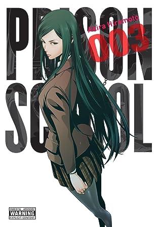 Prison School Vol. 3