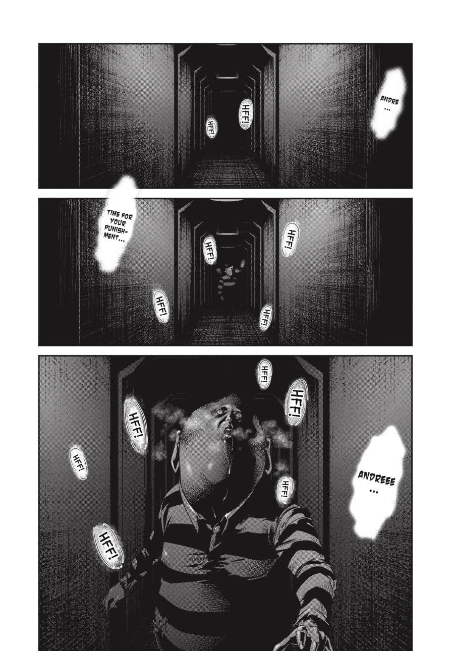 Prison School Vol. 6