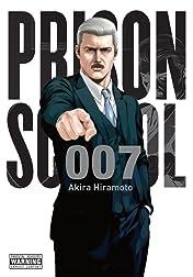Prison School Vol. 7