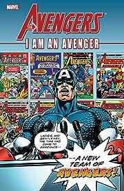 Avengers: I Am An Avenger