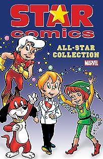 Star Comics: All-Star Collection Vol. 1