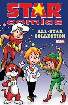 Star Comics: All-Star Collection Vol. 1