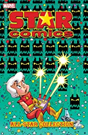 Star Comics: All-Star Collection Vol. 2