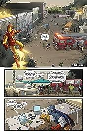 Marvel Adventures: Black Widow & The Avengers