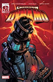 Crimson Dynamo (2003-2004) #1