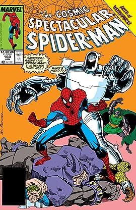 Peter Parker, The Spectacular Spider-Man (1976-1998) #160