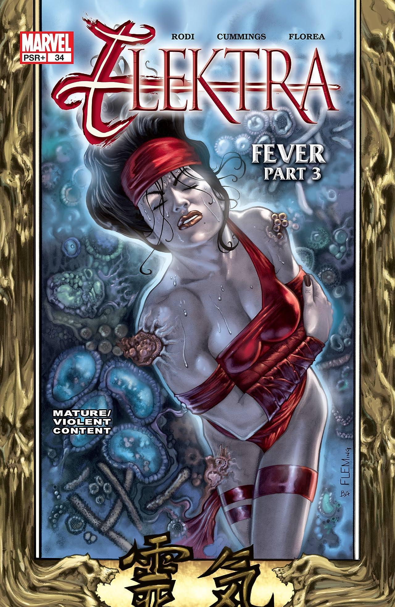 Elektra (2001-2004) #34