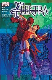 Elektra (2001-2004) #35