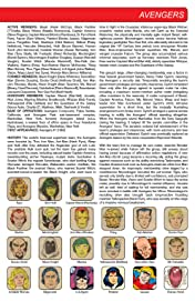 Marvel Legacy: The 1980s Handbook #1