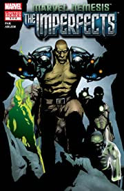 Marvel Nemesis: The Imperfects (2005) #5