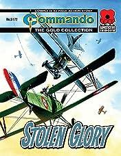 Commando #5172: Stolen Glory