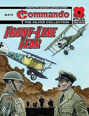Commando #5174: Front-Line Fear