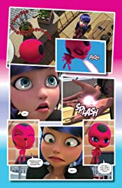 Miraculous: Tales of Ladybug and Cat Noir: Season Two – No More Evil-Doing