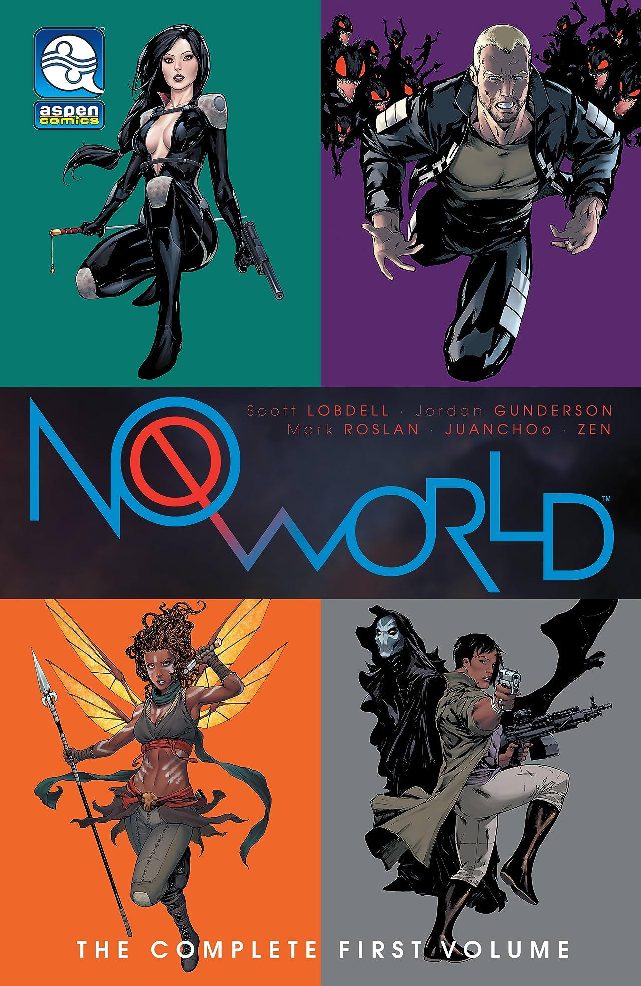 No World Vol. 1