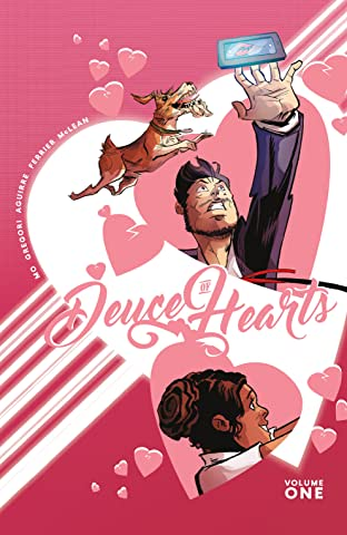 Deuce of Hearts Tome 1