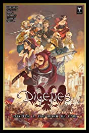 Digenes Vol. 1: The Mark of Cain