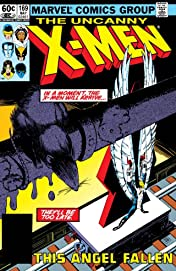 Uncanny X-Men (1963-2011) #169