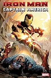 Iron Man/Captain America