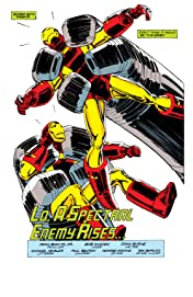 Iron Man: Armor Wars II