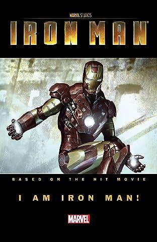 Iron Man: I Am Iron Man