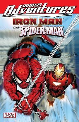 Marvel Adventures Iron Man/Spider-Man