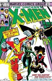 Uncanny X-Men (1963-2011) #171