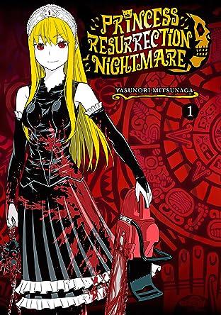 Princess Resurrection Nightmare Vol. 1