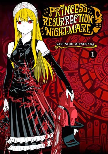 Princess Resurrection Nightmare Vol. 1