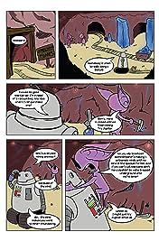 B.A.D. Robot #0