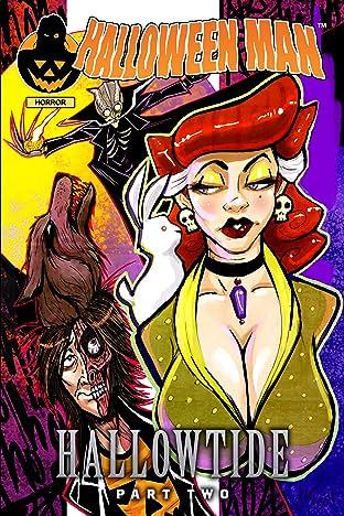 Halloween Man: Hallowtide #2