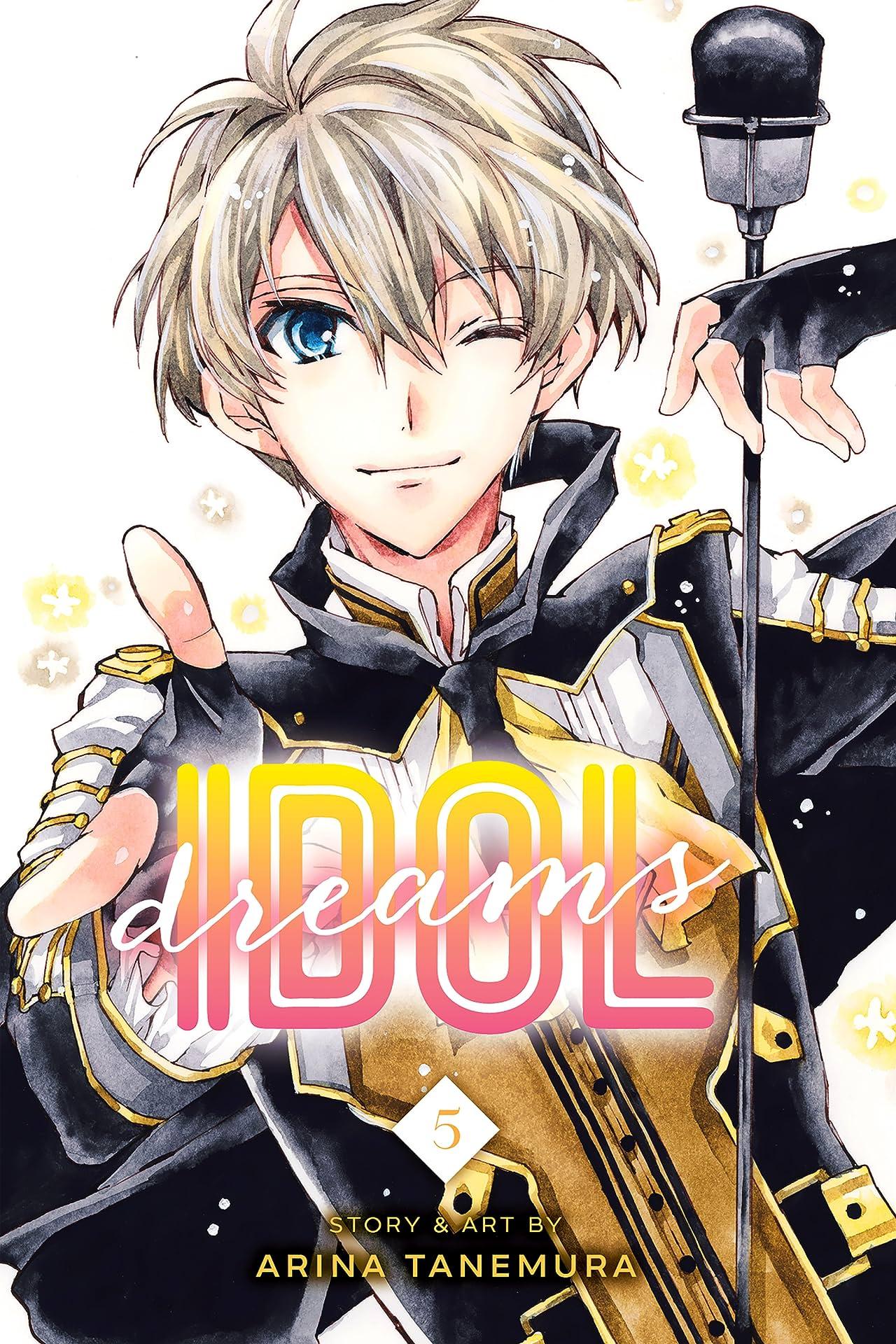 Idol Dreams Vol. 5