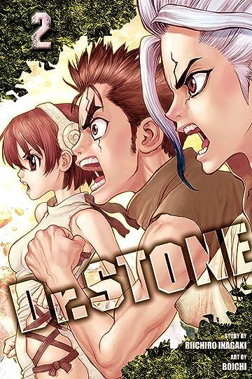 Dr. STONE Vol. 2