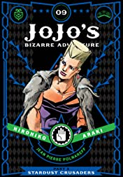 JoJo's Bizarre Adventure: Part 3--Stardust Crusaders Vol. 9