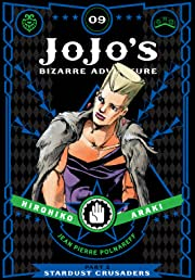 JoJo's Bizarre Adventure: Part 3--Stardust Crusaders Vol. 9