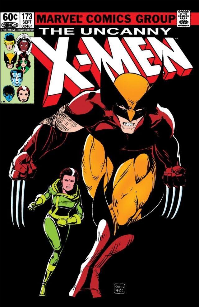 Uncanny X-Men (1963-2011) #173