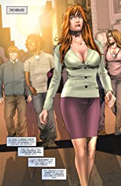 Inferno #1 (of 5)