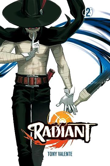 Radiant Vol. 2