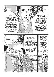 Ôoku: The Inner Chambers Vol. 14