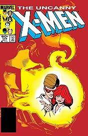 Uncanny X-Men (1963-2011) #174