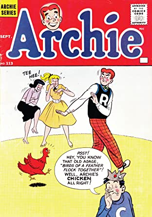 Archie #113