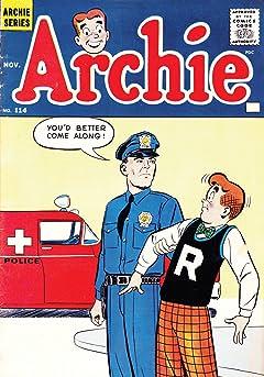 Archie No.114