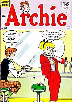 Archie No.115