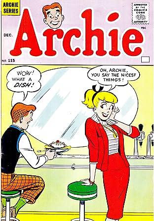 Archie #115