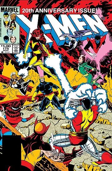 Uncanny X-Men (1963-2011) #175