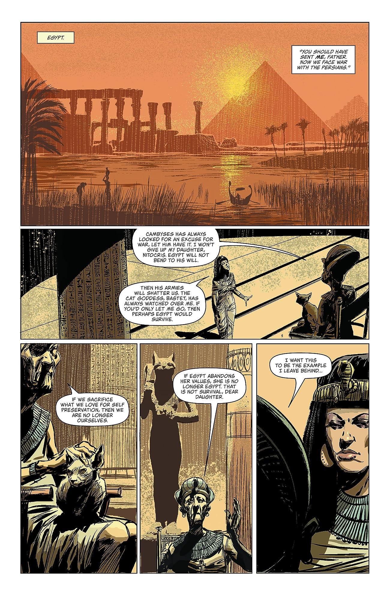 Ripley's Believe It or Not #2